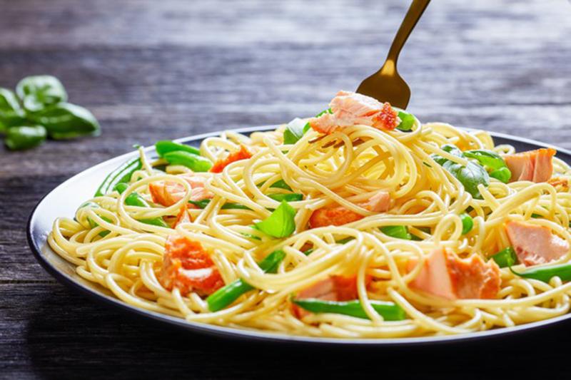 Recettes faciles : cuisine rapide et bien manger